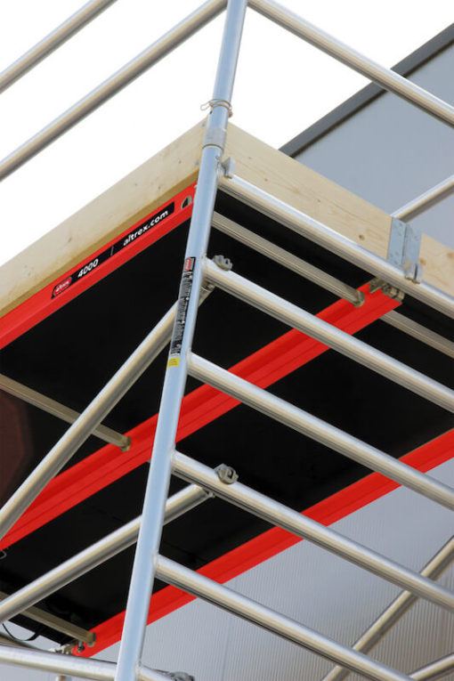 Altrex RS Tower 42 – Alu Fahrgeruest breit 1.35m_2