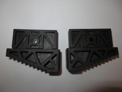 altrex FALCO / ANDES (DO) Leiterfüße Set (2 Stück) - Ersatzteile