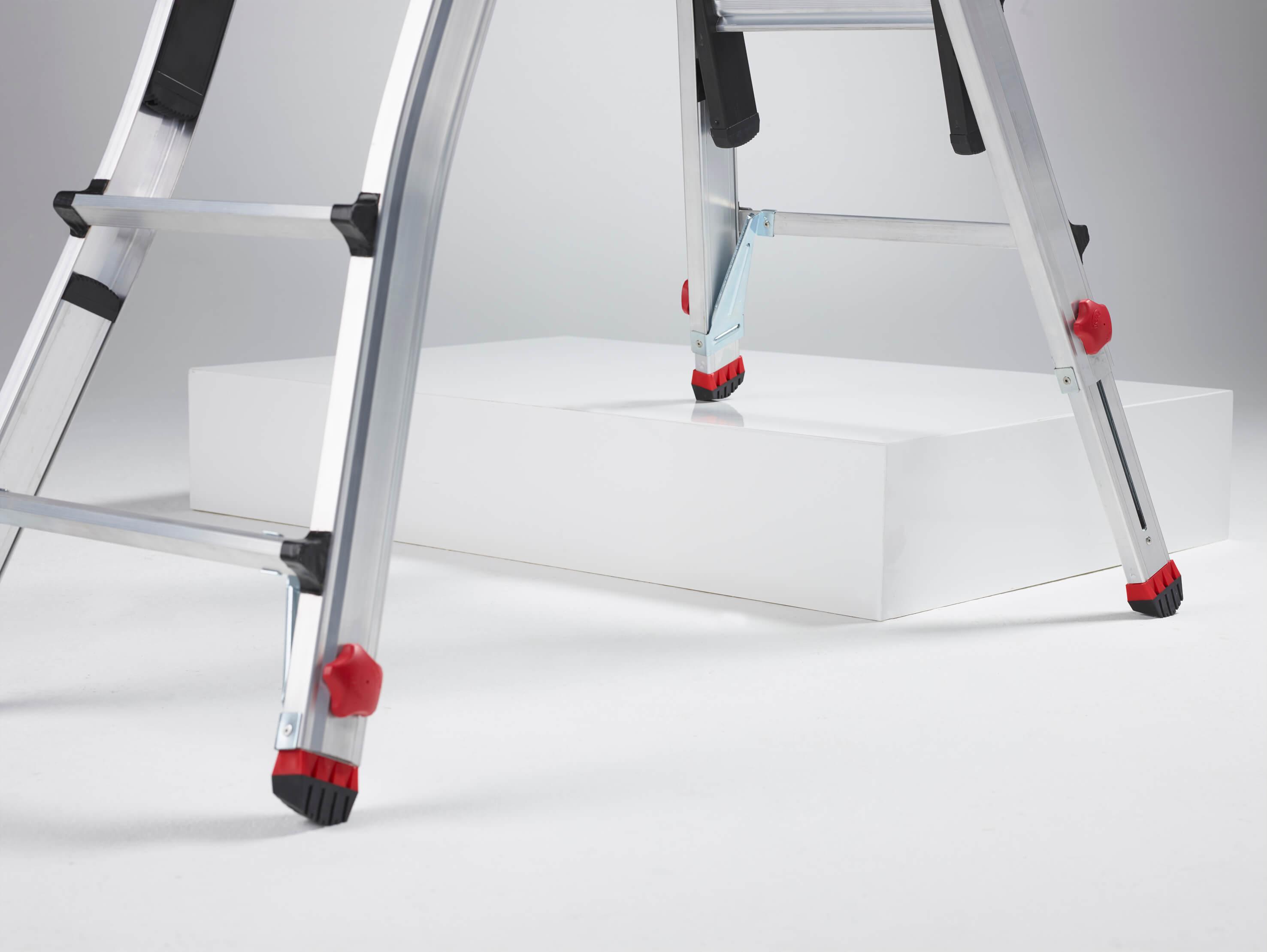 Altrex varitex teleprof flex teleskopleiter online bestellen