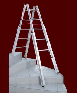 Treppenleiter