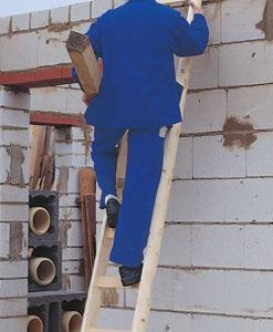 euroline Holz-Anlegeleiter | Nr.10102
