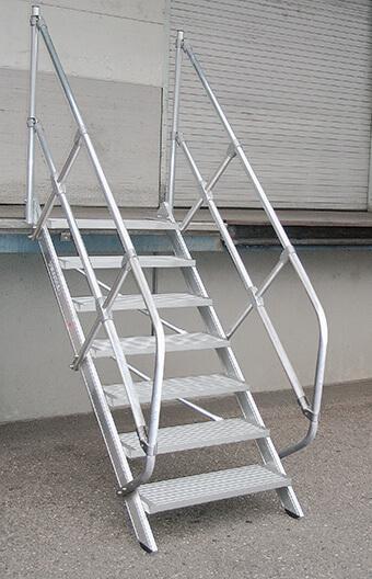 guenzburger aluminium-treppe-45