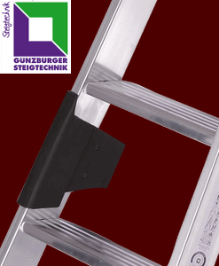 Günzburger Aluminium Stufenleitern